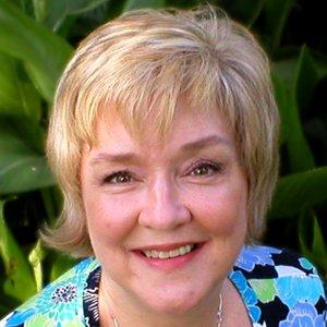Lisa Amstrong