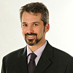 Dr Nicholas Zaller (Ph.D)