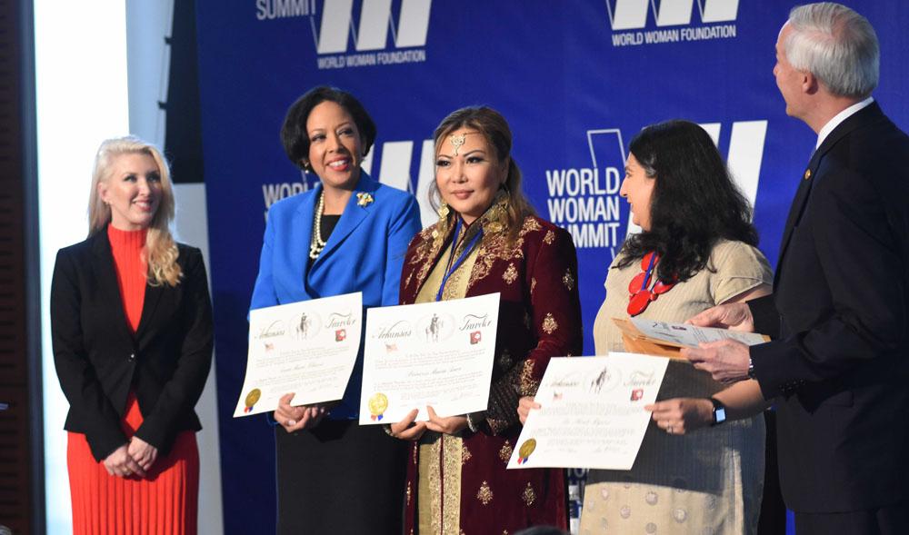 World Woman Summit 2018