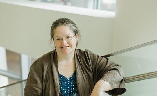 Dr Meredith Zozus, Assistant Professor, Biomedical Informatics, College of Medicine, UAMS