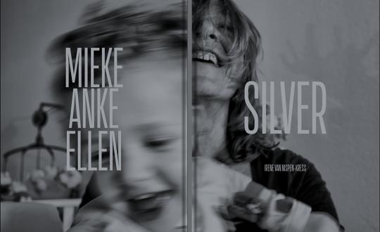 Silver Stories by Irene Van Nispen Kress